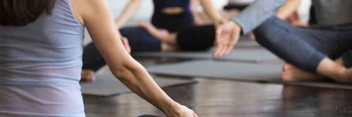 Débuter en yoga