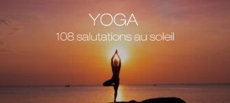 Evenement Yoga à Tours