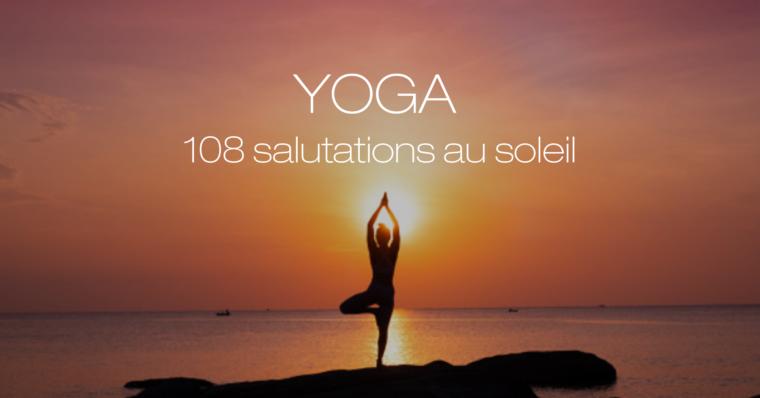 Evenement Yoga à Tours